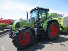 tractor agrícola Claas ARION 640 CEBIS