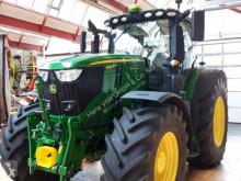 Tracteur agricole John Deere 6250R occasion