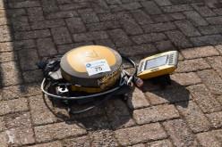 tracteur agricole Fendt GPS set