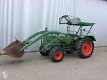 tracteur agricole Fendt Farmer 4 S