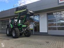 tracteur agricole Deutz-Fahr Agrotron M 420