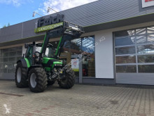 tractor agrícola Deutz-Fahr Agrotron M 420