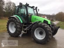 tracteur agricole Deutz-Fahr Agrotron 120