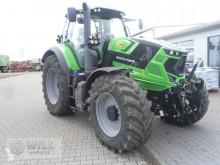 tracteur agricole Deutz-Fahr 6215 TTV