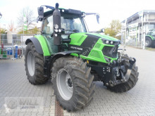 tracteur agricole Deutz-Fahr 6130