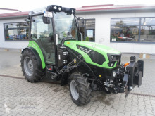 Deutz-Fahr 5115 DS TTV Ciągnik do winnic nowy
