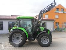 tracteur agricole Deutz-Fahr 5090 G Plus