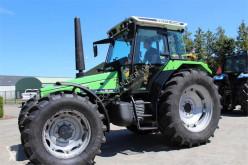 tracteur agricole Deutz-Fahr DX 6.38