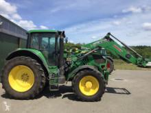 tractor agrícola John Deere 6170M
