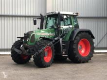 Tractor agrícola Fendt 820 Vario usado
