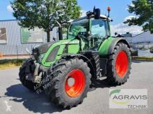 tractor agrícola Fendt 714 VARIO SCR PROFI PLUS