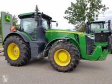 Tracteur agricole John Deere 8370R E23 occasion