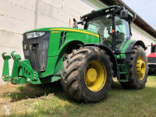 Tracteur agricole John Deere 8355R PowrShift occasion