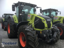 Tractor agricol Claas Axion 870 C-MATIC second-hand