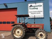 tracteur agricole Fiat 60-66