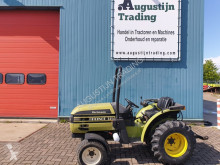 tractor agrícola Hürlimann Prince 325