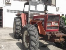 Tracteur agricole Fiat 80-88 occasion
