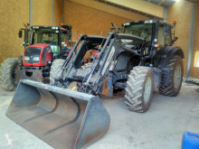 Tractor agricol Valtra N103.4 second-hand
