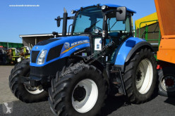 tractor agrícola New Holland T 5.115 EC