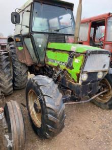Zemědělský traktor Deutz-Fahr DX 4.50 použitý