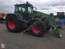 ciągnik rolniczy Fendt 718 Vario TMS