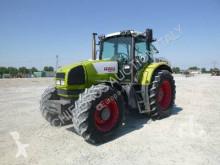 zemědělský traktor Claas ARES 816
