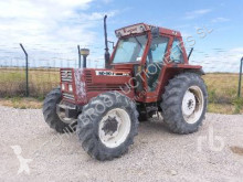 Fiat 80-90SDT farm tractor