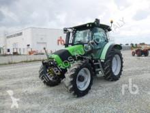 zemědělský traktor Deutz-Fahr AGROTRON K120