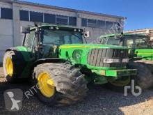 zemědělský traktor John Deere 6920 S