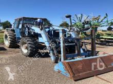 tractor agrícola Landini 12500