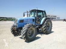 zemědělský traktor Landini LEGEND 145DT