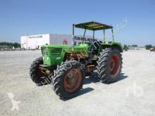 tractor agrícola Deutz D10006A
