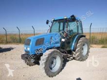 Landini GLOBUS 75 farm tractor