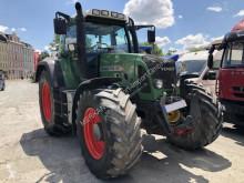 Zemědělský traktor použitý Fendt 716 Vario TMS- Triebsatz NEU