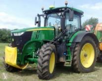 John Deere 7250 R farm tractor used