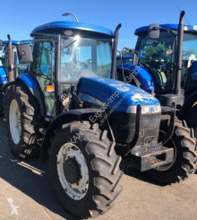 Tracteur agricole New Holland TD 95 D (500) occasion