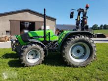 Tractor agrícola Deutz-Fahr Agrolux 320 usado