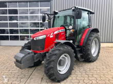 tractor agrícola Massey Ferguson 5711 Global