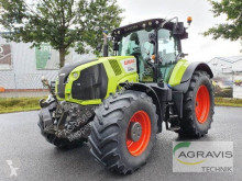 Claas AXION 830 CMATIC TIER 4F
