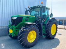 tractor agrícola John Deere 6 215R