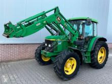 tracteur agricole John Deere 6110 TRACTOR