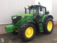 tracteur agricole John Deere 6 155M TRACTOR