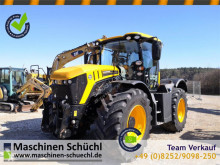 Tracteur agricole JCB Fastrac 4220