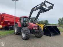 Case CS 150 mit Stoll Frontlader farm tractor
