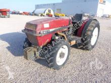 ciągnik rolniczy Case IH 2140