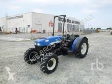 селскостопански трактор New Holland TN95FA