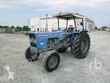 tractor agrícola Landini 6500