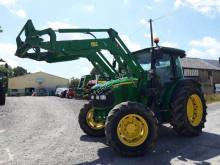 John Deere 5080R tracteur agricole occasion