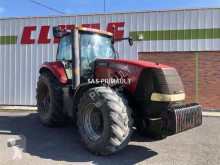 Tracteur agricole Case IH MX 310 occasion