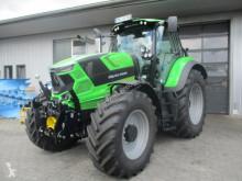 tracteur agricole Deutz-Fahr Agrotron TTV 6215
